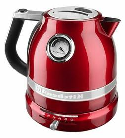 KitchenAid® 1.5 L Pro Line® Series Electric Kettle, KEK152