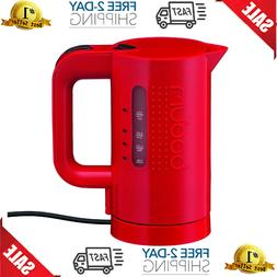 1.7L Electric Kettle Hot Water Boiler Electric Water Kettles