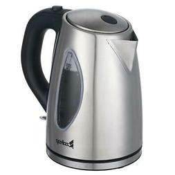 ZOKOP 1500W Electric Kettle 1.8L Stainless Steel Water Boile