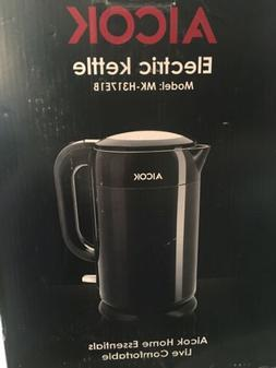 1.8q Electric Kettle 100% Stainless Steel Cool Touch 1500W C