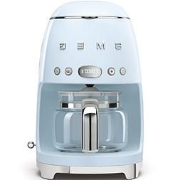 SMEG 1950's Retro Style Coffee Maker Machine