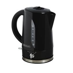 Proctor Silex 41006 Variable Temperature Electric Kettle, Bl