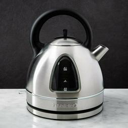 CUISINART 7-Cup Cordless Electric Kettle with Removable Spou