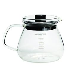 Bonavita E300.4151 Glass Coffee Carafe 600ml