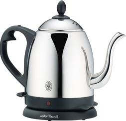 Russell Hobbs electric Cafe kettle 0.8L 7200JP by Russell Ho
