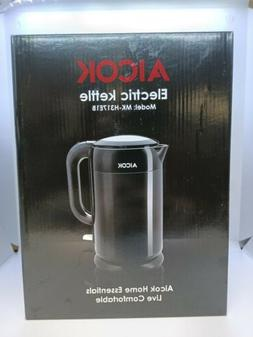 Aicook Electric Kettle 1.7 liter 1500w