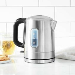 Amazon Basics Electric Kettle - 1 Liter, Automatic Shut Off,
