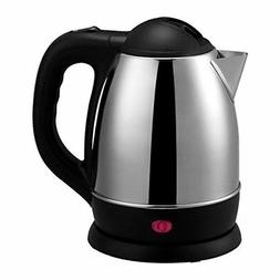 Brentwood Appliances KT-1770 Stainless 1.2-liter Electric Te