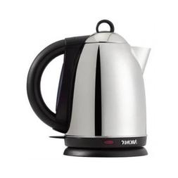 Aroma - awk-115s - 1.5l. electric water kettle