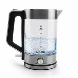 Aroma Housewares  Electric Water Kettle,