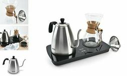Aroma Housewares  Professional Digital Pour Over Coffee Make