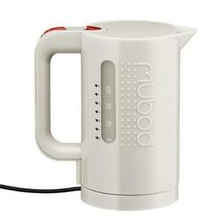 Bodum Bistro Electric Water Kettle  - 1L Free Shipping!