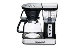 Bonavita 8-Cup One-Touch Coffee Maker Featuring Glass Carafe