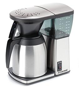 Bonavita BV1800SS 8-Cup Original Coffee Brewer, Stainless St