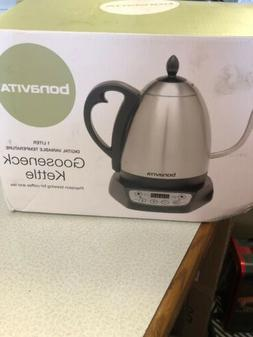Bonavita BV382510V Corded Electric Kettle