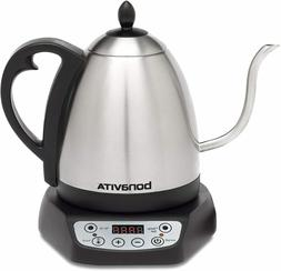 Bonavita BV382510V Electric Kettle, Gooseneck Variable Tempe