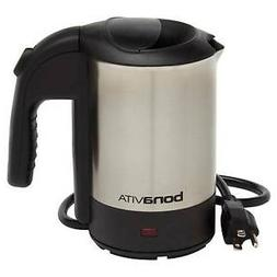 Bonavita Bv3825b05 Bona Voyage 0.5-liter Electric Travel Ket