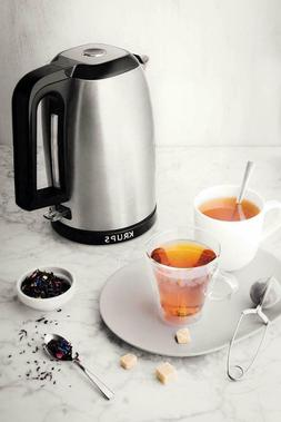 KRUPS BW3110 SAVOY Manual Electric Kettle with Auto Shut Off