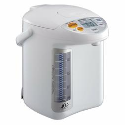 Zojirushi CD-LFC40 Panorama Window Micom Water Boiler and Wa