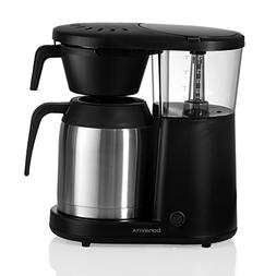 Bonavita 8-Cup One-Touch Coffee Maker Featuring Hanging Filt