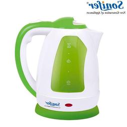 Colorful Electric Kettle Household Quick Heating Electric Bo