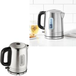Stainless Steel Electric Water Kettle Cordless Design Automa