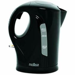 Cordless Electric Jug Kettle Automatic Shutoff Cool Handle T