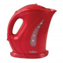 Salton Cordless Electric Kettle 1.7 Liters