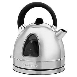 1.7 Liter Cordless Electric Kettle w/ Soft-Touch Handle and