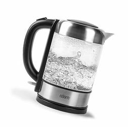 Molla Pro Cordless Glass Electric Water Kettle