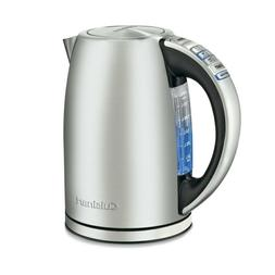 Cuisinart CPK-17A 1.7L Programmable Cordless Electric Kettle