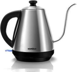 Cusimax Drip Coffee And Tea Kettle CMCK-100AT