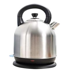 BWP Electric Kettle 304 Stainless Steel Teapot Household Lar