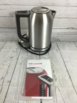 KitchenAid Electric Kettle 7 Cups/1.7 Liters