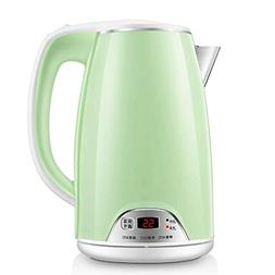 BWP Electric Kettle, Home Teapot, Automatic Power Off Thermo