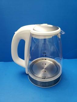 Gohyo Electric Kettle Brewing System.