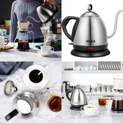 Electric Kettle, Aicok Electric Gooseneck Kettle, Pour Over