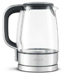 Electric Kettle Electrical Crystal Clear Glass Tea Hot Water