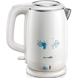 BWP Electric Kettle Home Automatic Power Off Kettle Insulati