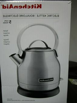 KitchenAid Electric Kettle KEK1222SX BRAND NEW