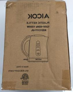 electric kettle model ke0131y ul