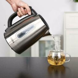 electric kettle premium 304 stainless steel 1