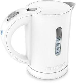 Cuisinart Electric Kettle QuicKettle 2-Cup One Touch Hinged