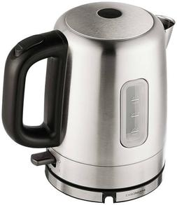 Electric Kettle Stainless Steel power base 1-Liter Automatic