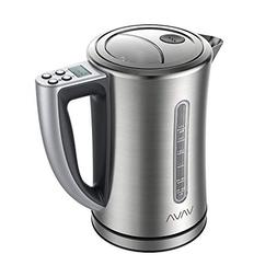 VAVA Electric Kettle Temperature Control Water Kettle Stainl