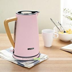 Electric Kettle Temperature Controlled Home Household Kitche