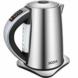 Electric Kettle Variable Temperature Stainless Steel Tea Cor