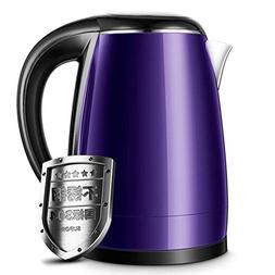 BWP Electric Kettle, Household Large Capacity Kettle, Automa