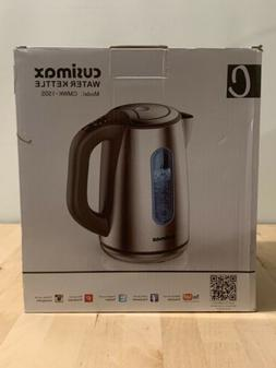 Electric Water Kettle Variable Temperature Control Keep Warm
