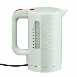 Bodum 34-Oz. Electric Water Kettle